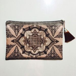 Meho Design Clutch Bag